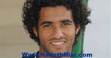 فربق بتروجت يوافق على احتراف اللاعب مروان محسن