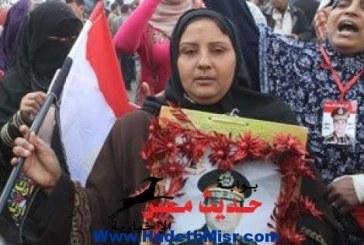 """بالصور ..أهالى دمياط يحتفلون بفوز """"السيسي""""رئيسا للجمهورية بدمياط"""