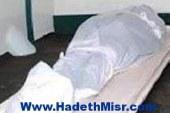 الأمن يكثف جهوده لكشف ملابسات مقتل خفير نظامى ببنى مزار