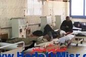 """مصابى """"الملاريا"""" بأسوان ارتفع إلى 12 حالة والاشتباه فى 14 آخرين"""