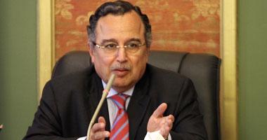جنحة مباشرة من سفير قطر السابق ضد وزير الخارجية