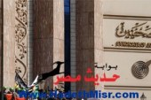 محررو الصحف الحزبيه يقتحموا قاعة الاعتصامات بنقابة الصحفيين