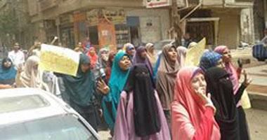 نظم طلاب جماعة الإخوان المسلمين بجامعة الفيوم،