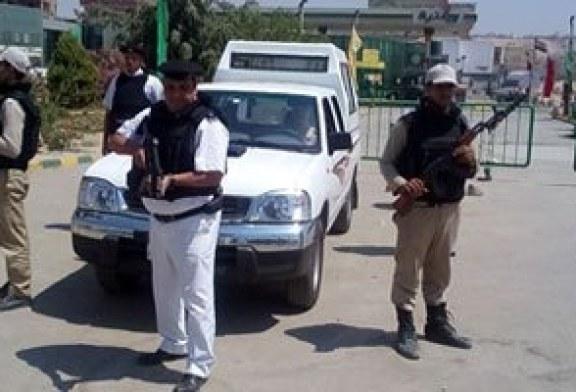 بدأت الإدارة العامة للمرور، بالتنسيق مع وزارة الداخلية لتأمين الطرق