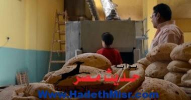 وزير التموين: نظام توزيع الخبز الحالى يسرب 60% من الدقيق المدعم