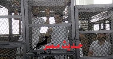 قررت محكمة جنايات القاهرة، برئاسة المستشار محمد ناجى شحاتة