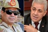"""اللجنة العامة بكفر سعد تحصد 94.2% نسبة حضور """"للسيسي"""" بدمياط"""