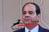 السيسى يهنئ الشعب التونسى والرئيس قيس سعيد بتنفيذ الاستحقاق الانتخابى