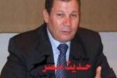 """""""منصور"""" المحافظة الأن بدأت فى إنشاء مبنى للمرور بمدينة فارسكور بدمياط"""