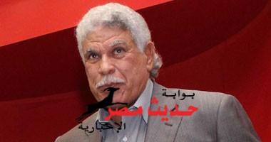 """يقول كريم شحاتة لميدو: """"مش بهاجمك علشان أبويا"""""""