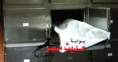 توفي أحد المتهمين المحبوسين داخل حجز قسم شرطة المطرية، اليوم الأحد