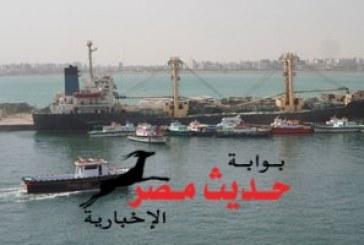 """افتتاح مشروع """"ترانس لوج ميد"""" لخدمة الموانئ المصرية والأورومتوسطية"""