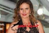 """يسرا: عمرو دياب حالة خاصة.. و""""كان لازم يبقى عنده رصيد سينمائى"""""""