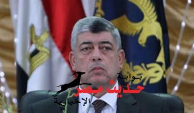 """بعد يوم الانفجارات """"وزير الدخلية """" يتفقد محطات المترو"""