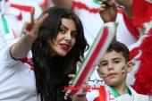 انتهى الشوط الأول بين إيران ونيجيريا بالتعادل السلبى، فى المباراة التى تجمعهما حاليًا فى المجموعة السادسة لكأس العالم.