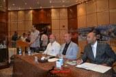 """بالصور و الفيديو … محافظ البحر الأحمر يؤكد أن """" البحر الأحمر من أجمل بقاع العالم لممارسة سياحة الغوص """""""