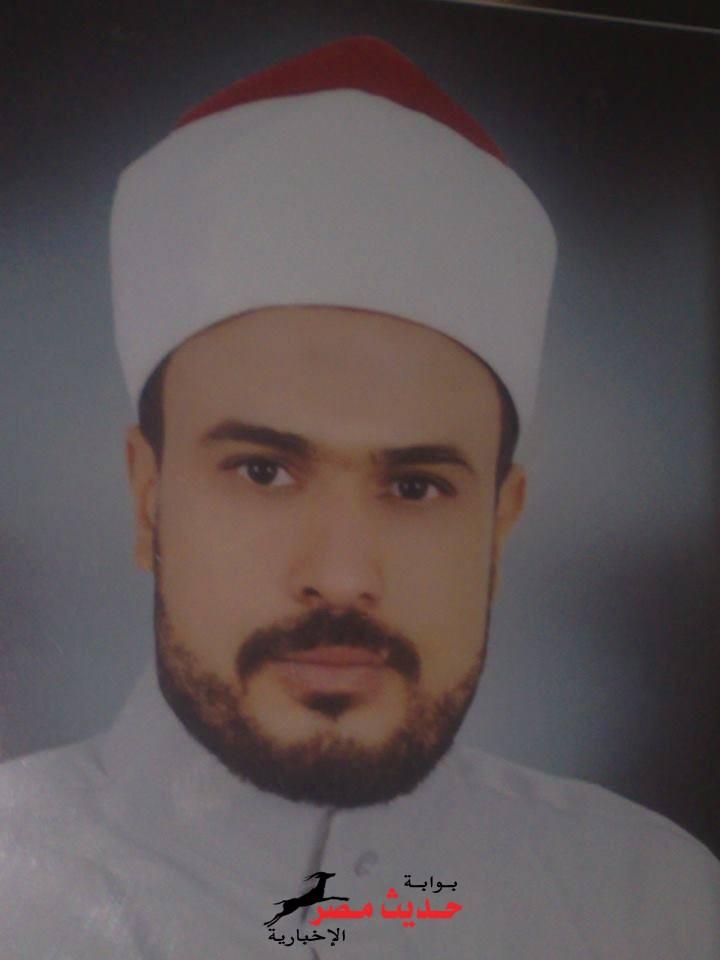 الشيخ محمود البرام فى ضيافة بوابة حديث مصر الاخبارية