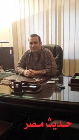 بالصور .. حملة أمنية تضبط هارب من حكم أثناء التنقيب عن الأثار برأس غارب