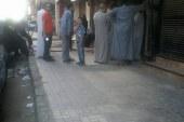 بالصور كلاكيت تانى مرة… حريق ببرج المدينة المنورة بمدينة أسيوط
