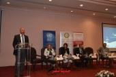 محافظ البحر الأحمر يشارك فى إفتتاح المنتدى العربى للطاقة المتجددة و كفاءة الطاقة بالغردقة