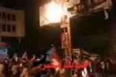 عدد من مدن الجنوب تشهد مسيرات ومهرجانات للتأكيد على رفض الفيدرالية والمشاريع المنتقصة