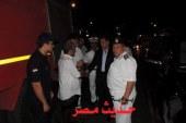 مدير أمن البحر الأحمر يقود حملة مرورية تسفر عن ضبط 156 مخالفة بالغردقة