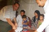محافظ أسيوط يأمر بمنح مواطن وحدة سكنية ومساعدة مالية لظروفه الصعبة وفقده أحد ابنائه