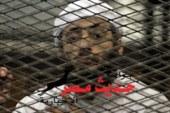 """انقطعت الكهرباء  قبل  بدء محاكمة """" صرخ المتهمون داخل القفص الزجاجى: """"الله أكبر الله أكبر""""."""