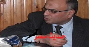 وكيل وزارة الصحة بدمياط يشكل لجنة لفحص المياة بقرية كفر سعد
