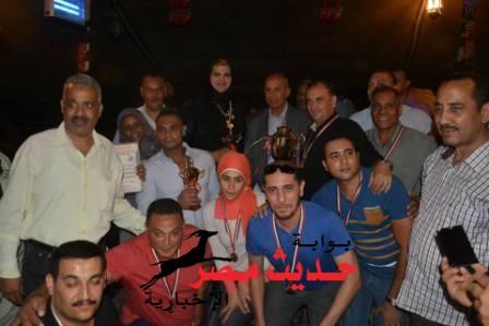 محافظ البحر الأحمر يختتم بطولة الجمهورية لألعاب القوى التى تقام بالبحر الأحمر