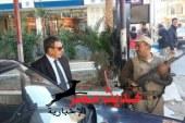إنتشار و تواجد أمنى مكثف بالبحر الأحمر تحسباً لخروج تظاهرات الإخوان