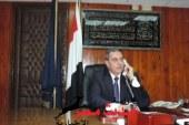تحرير 109 مخالفة مرورية و تنفيذ 90 حكماً قضائياً بالبحر الأحمر