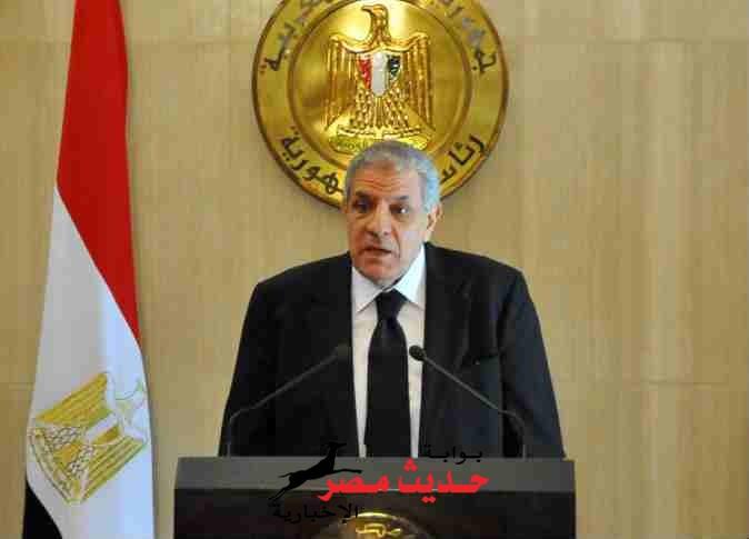 رئيس الوزراء يشارك فى إنطلاق حملة تنمية حلايب و الشلاتين
