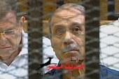 اليوم  إعادة محاكمة حبيب العادلي في قضية غسل الأموال