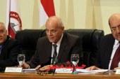 الرئيس الجديد يحلف اليمين الدستورية السبت أوالأحد المقبلين