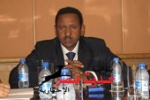 وزير الاستثمار السوداني: أمننا القومي مرتبط بمصر