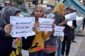 """تحت شعار """" مصر ضد التحرش """" حزب حماة الوطن ينظم مسيرة بالسيارات بالغردقة"""