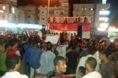 بالصور … أهالى البحر الأحمر يحتفلون بفوز المشير السيسى رئيساً للبلاد