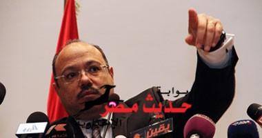 ١٠ مليار جنية حصيلة الإصلاح الضريبى من البورصة  وزير المالية :