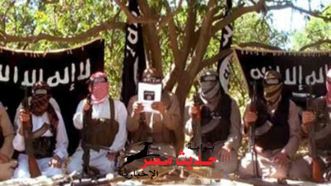 """انصار بيت المقدس للمصريين """" انتظروا تفجيراتنا فى رمضان """""""