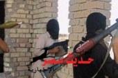 إرهابيون يطلقون قذيفة صاروخية على مقر الحماية المدنية بالعريش