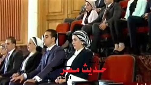 التحالف الوطني لدعم الشرعية أسرة السيسى خارج الملعب