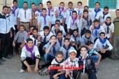 الجمعية الإقليمية لفتيان الكشافة تحتفل بمئويتها بالغردقة