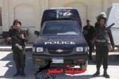 حملة أمنية تضبط 3 عاطلين بحوزتهما سلاح أبيض و مواد مخدرة بالقصير