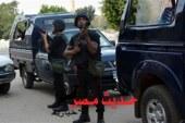 """""""سعودى"""" فى قبضة الأمن بعد دعمه للارهاب"""