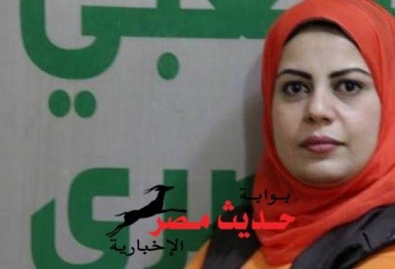 التيار الشعبى يهاجم توكل كرمان لأساءتها للجيش المصرى