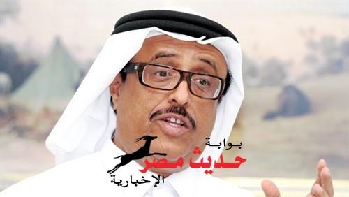 """الفريق ضاحى خلفان """"أسفي على قطر التي تركت تعبث بها سياسات الطيش واللامبالاة""""."""