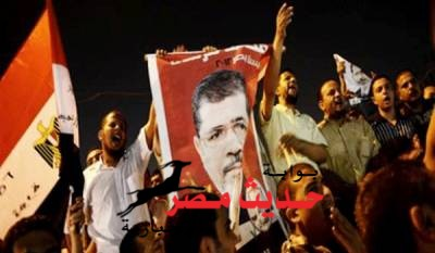 أمن السويس يفرق مظاهرة لانصار المعزول