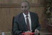 محافظ البحر الأحمر يستعرض الخطة السنوية للسكان