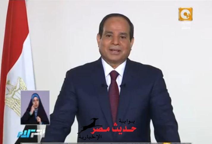 ننشر بالصور … قرار لجنة الإنتخابات الرئاسية للإعلان عن  نتيجة الإنتخابات الرئاسية